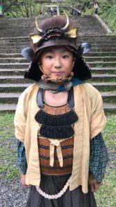 池田優斗の子役時代の画像