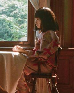 太田莉菜の娘の画像