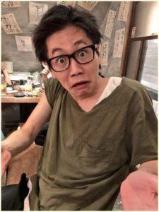 東京ホテイソン・たけるの今の画像