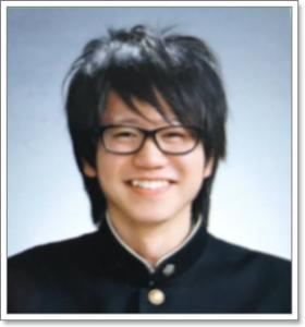 東京ホテイソン・たけるの高校卒業アルバムの画像