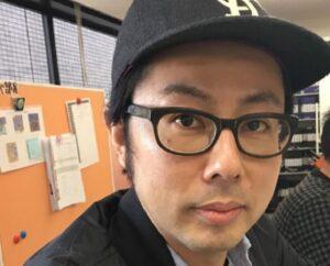 遊井亮子の夫の浦川瞬の画像
