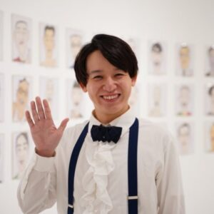 kento fukayaの画像