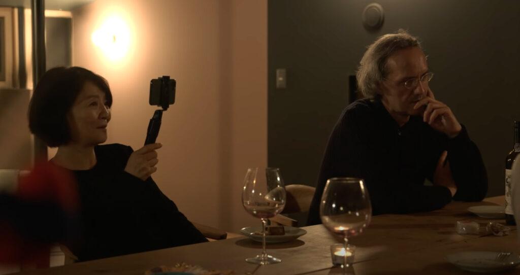 トリンドル玲奈・瑠奈の両親の画像