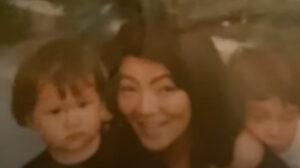 トリンドル玲奈・瑠奈の母親の画像