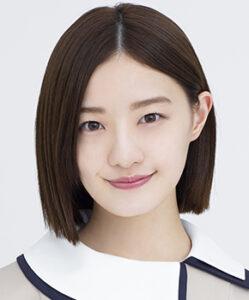 中田花奈の卒業直前画像