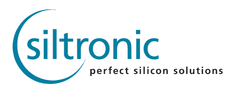 Siltronicのロゴ画像