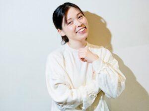 重岡大毅の姉に似てると言われる誠子の画像