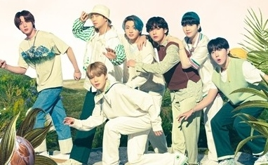 BTSの画像