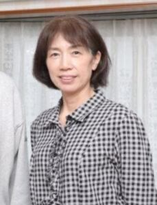 渡邊雄太の母親の画像