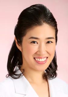倉持仁医師の妻・倉持智子医師の画像