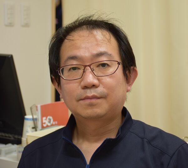 倉持仁院長の画像