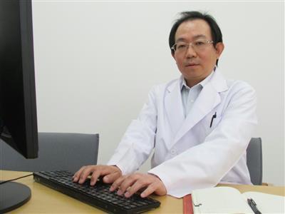 倉持仁医師の画像
