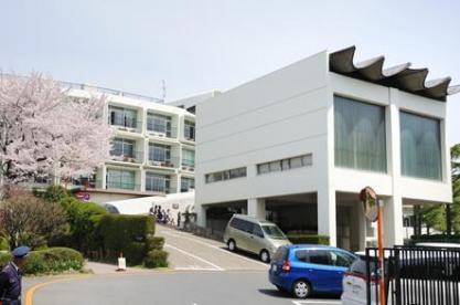 清泉インターナショナルスクールの画像