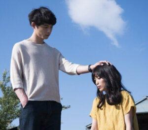坂口健太郎とmiwaの画像