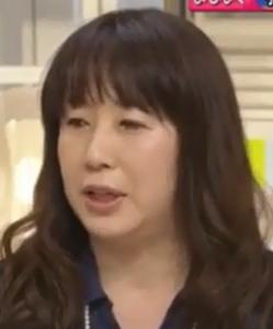 長谷川健太の嫁の長谷川聖子の画像